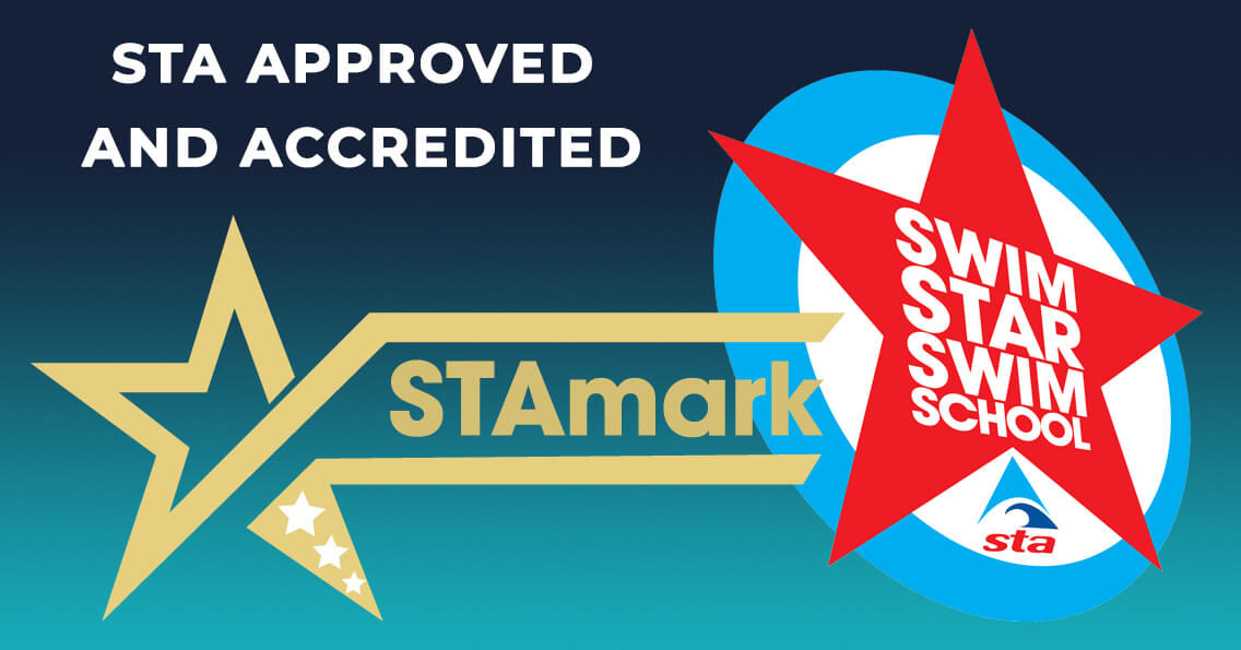 Star Swimming Academy STA Approved and Accredited