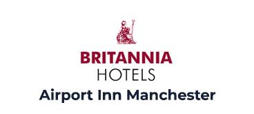 britannia hotel airport in manchester logo