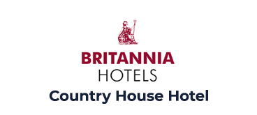 britannia hotels country house logo