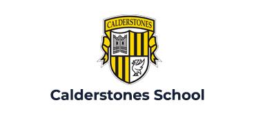 calderstones school logo