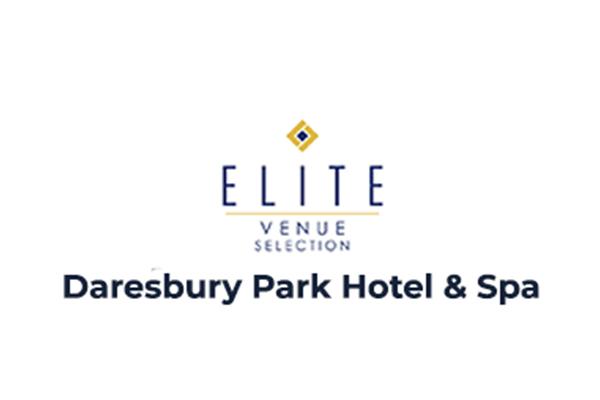 daresbury park hotel spa logo