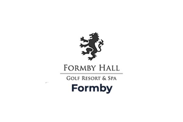 formby hall golf resort spa logo