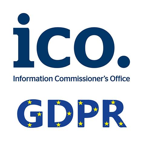 ico logo gdpr banner