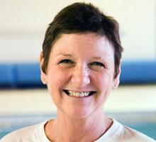 Julie Cranham
