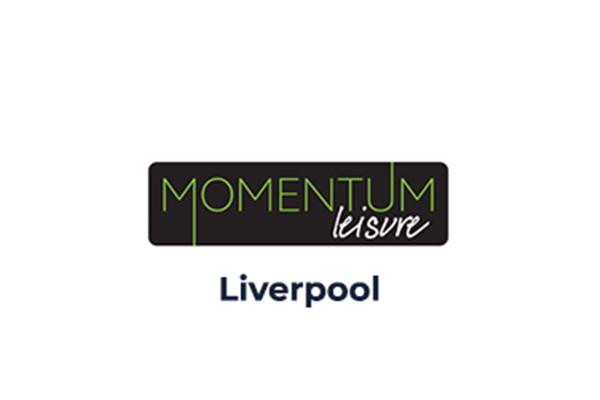 momentum leisure logo