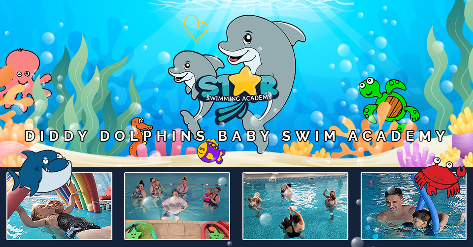 Parent and Baby Swimming Lessons Liverpool