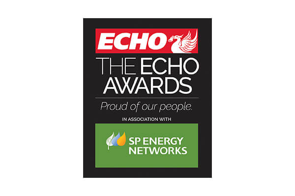 Star Swimming Academy Liverpool Echo Awards 2020 – Will Kildare - Sports Personality Of The Year Finalist