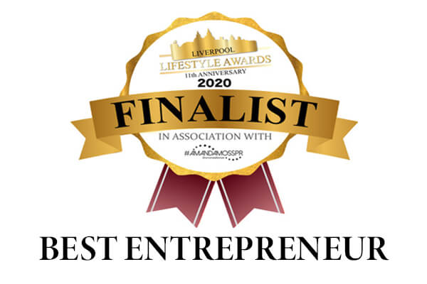 star swimming academy liverpool lifestyle awards best entrepeneur finalist 2020