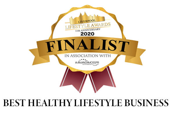 star swimming academy liverpool lifestyle awards best healthly lifestyle business finalist 2020