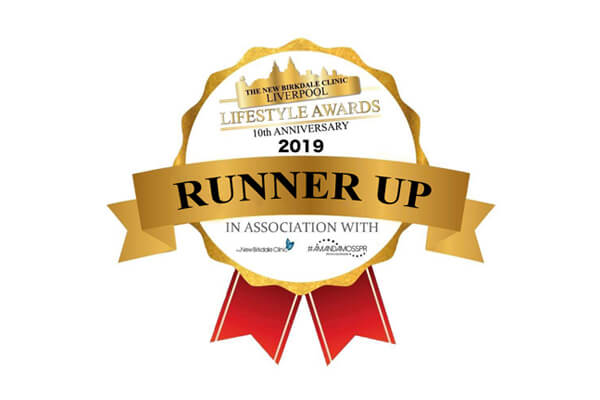 star swimming academy liverpool lifestyle awards runner up best for health and fitness winner 2019