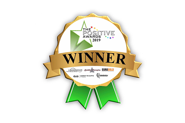 star swimming academy liverpool positivety awards for confidence winner 2019
