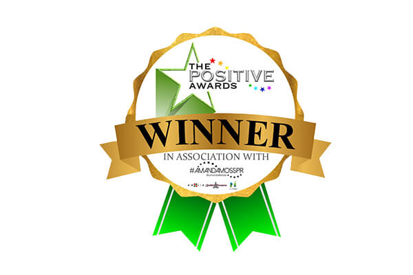 star swimming academy liverpool positivety awards for success winner 2018