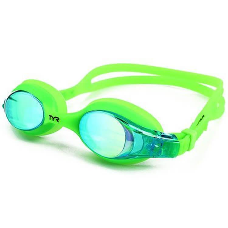 star swimming academy online shop tyr swimple metallizaed googles lgswm339