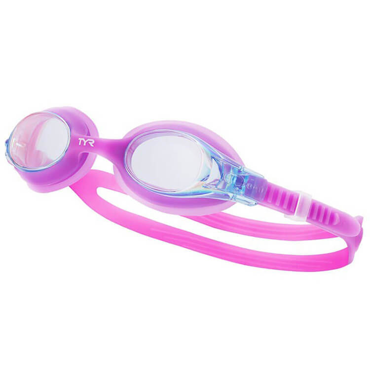 Star Swimming Academy Online Shop - TYR Swimples Goggles - lgsw011