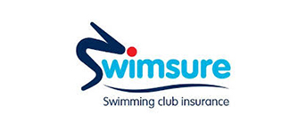 swim sure swimming club insurance Logo