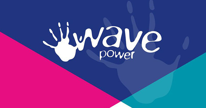 Swim England Wave Power - Safeguarding Child